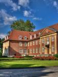 Kreishaus Coesfeld 2