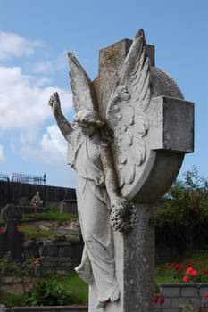 Angel of Galway