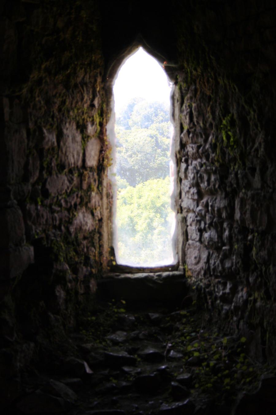 Open Window Clipart