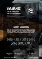 35awards2018 En by GeoArcus