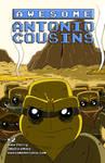 Awesome Antonio Cousins #2