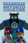 Awesome Antonio Cousins #5