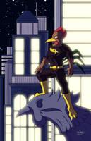 Nightcock by NoDiceMike