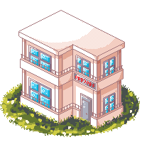 OJ: OJ Club Building by Kavilene