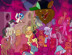 Adventure Time with My Little Pony #7