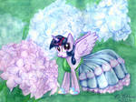 MLP Flowers of Harmony- Friendship
