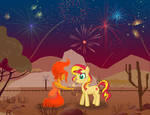 Adventure Time with My Little Pony #10