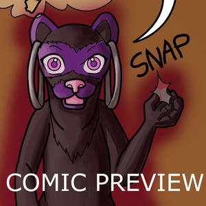 Haunted Fetch #16 preview