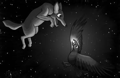 LCAO Black and Raven Lunatic