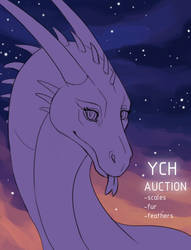 YCH AUCTION - CLOSED by Raxrie