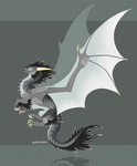 Dragon adoptable [CLOSED]