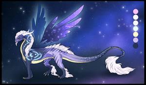 Dragon design auction [CLOSED]