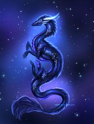 Dragon design auction [Sold]