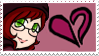 I support MissMichiru stamp by CreeperTier