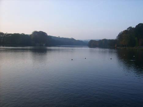 Travel through the Lake