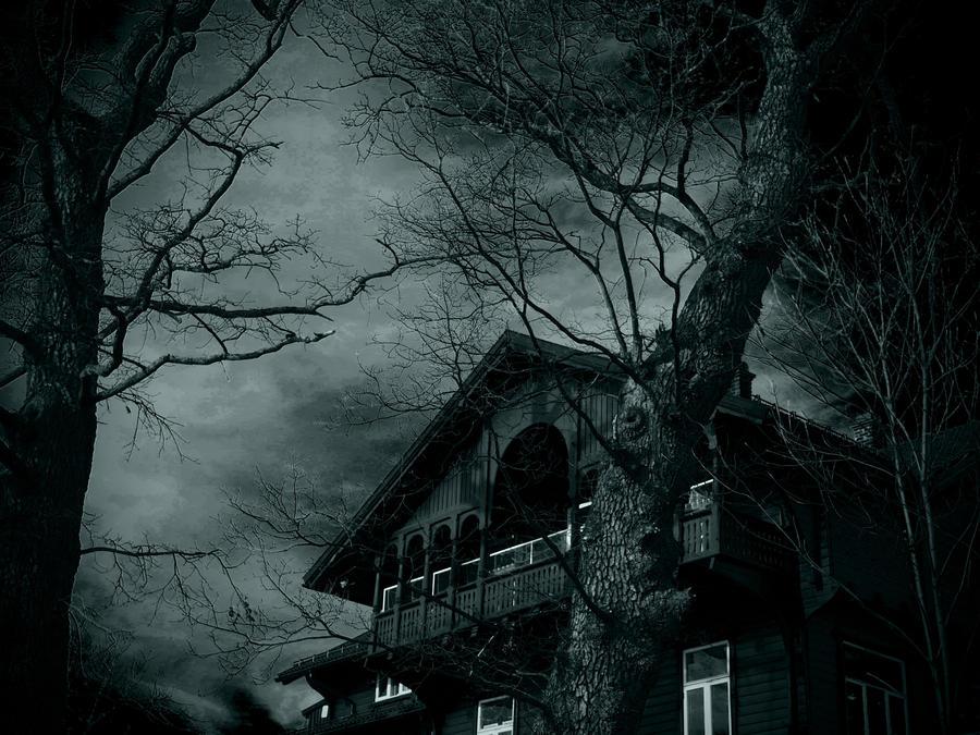 Darkness by Kuldi
