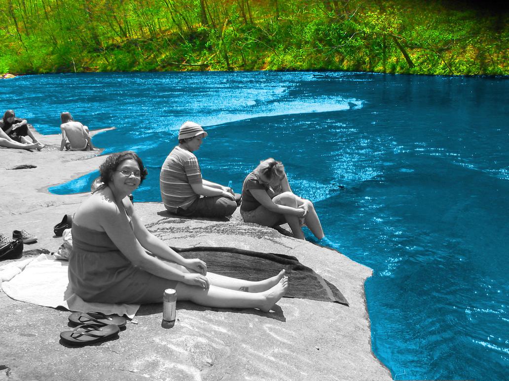 River Time by jnelke