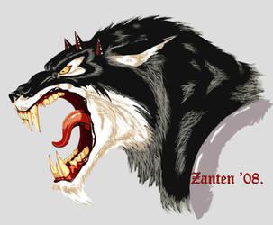 Torquemada by Zanten