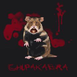 CHUPAKABRAAAAA by Zanten