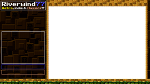 [Twitch] Sonic the Hedgehog Genesis Overlay