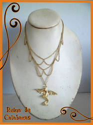 Targaryen necklace