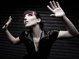SVP goes gothic magazine by silent-order