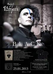 black by silent-order