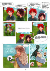 APH: England's history page 14 by SingerHeart16