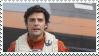 Poe Dameron Stamp by peculiarjotaro7