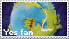 Yes fan Stamp by peculiarjotaro7