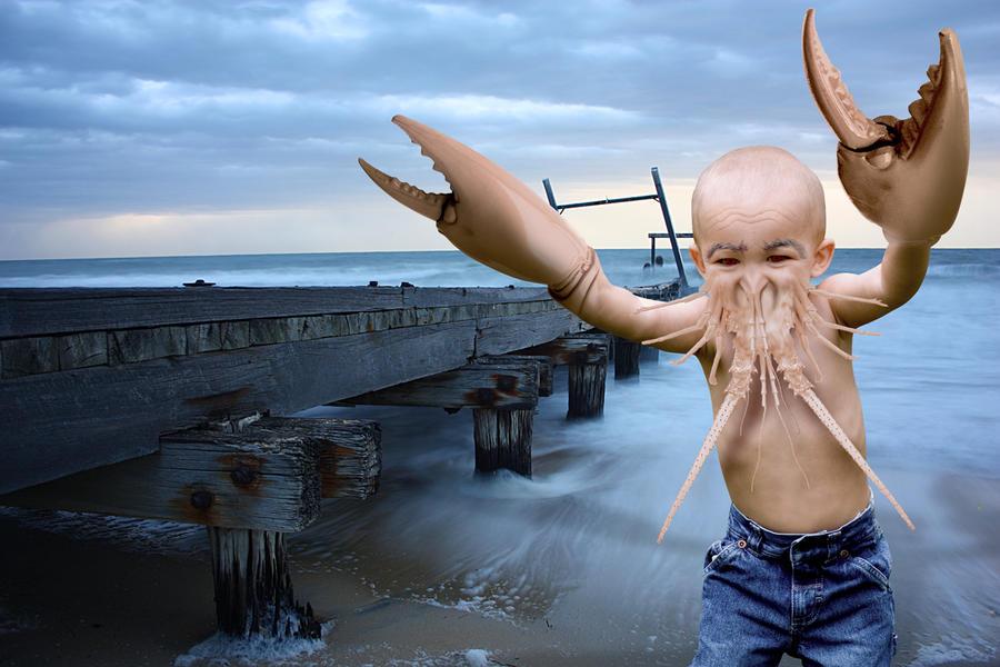 Crabboi by billab0ng86