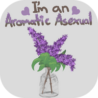 Aromatic Asexual by AussieHobbyYeah