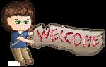 Jason Brody 'Welcome' pagedoll [Fanart/F2U]