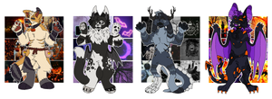Halloween adopts [CLOSED]