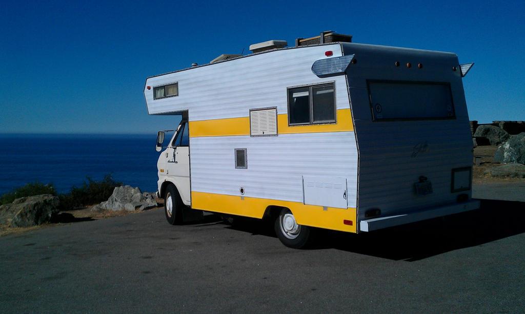Ford Shasta Motorhome – Articleblog info