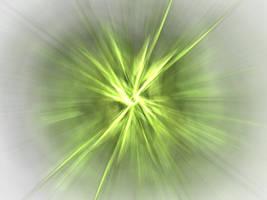 Green Xplod by javixtreme