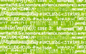 CCodeGreen by javixtreme