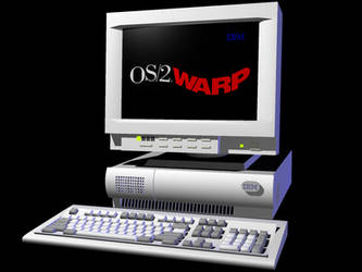 IBM PowerPC by Samurai-ka