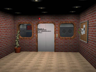 VR Room by Samurai-ka