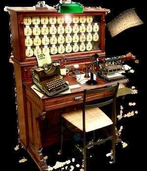 Steampunk VB6 Programming Icon