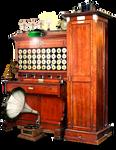 Steampunk Desktop Icon