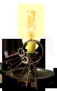 Steampunk Shutdown Icon by yereverluvinuncleber
