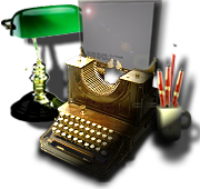 Steampunk Console Icon by yereverluvinuncleber