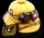 Steampunk Icon for Internet Explorer
