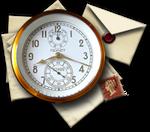 Steampunk Goodsync Icon