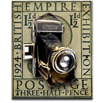 Steampunk Photoshop Icon MkII