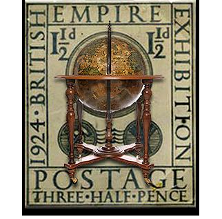 Steampunk Network Globe Icon MkIII by yereverluvinuncleber