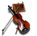 Steampunk Music Audacity LilyPond Icon