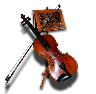 Steampunk Music Audacity LilyPond Icon by yereverluvinuncleber