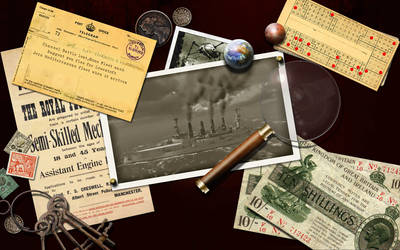 Steampunk thunderchild desktop 1439px x 899px by yereverluvinuncleber